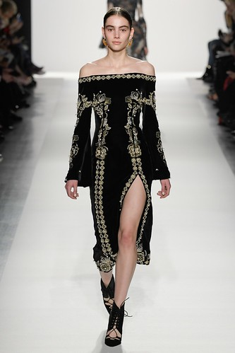 Jonathan Simkhai Fall 2017 Ready-to-Wear