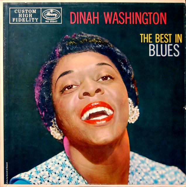 Dinah Washington - Stairway To The Stars