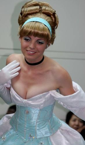 Disney princesse porn