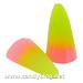 Bizarre Berry Kiwi Gummi Candy Corn