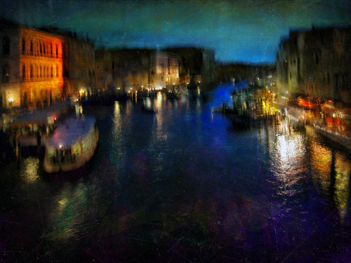 Cityscape #19 (Venetian night) | by ◦Judex◦