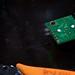 Christian sonar circuit board