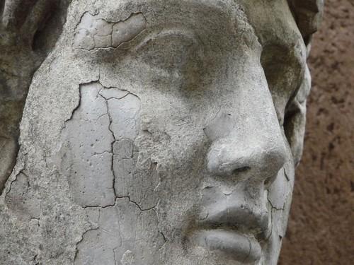 Estatua de Roma