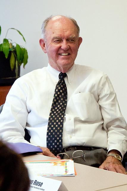 Former Kentucky Cabinet secretary Allen Rose | Allen Rose ...
