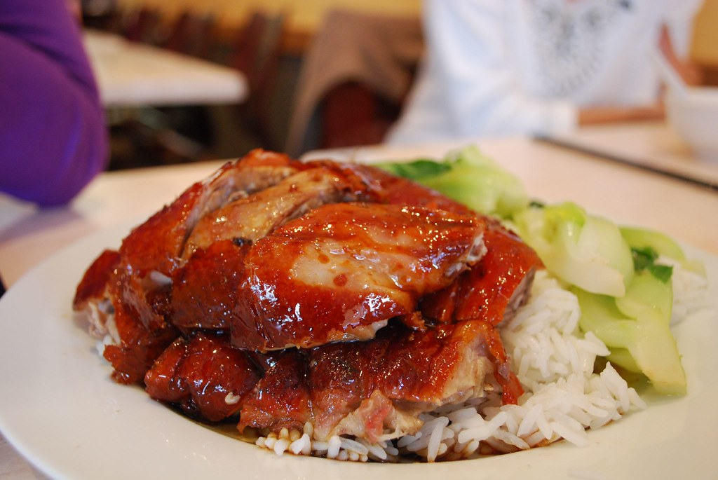 Duck Sauce Chinese Restaurant In Newtown Pa