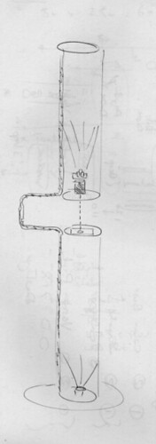 Bell Posts: The First Technical Drawing | by Monomatic-flickr