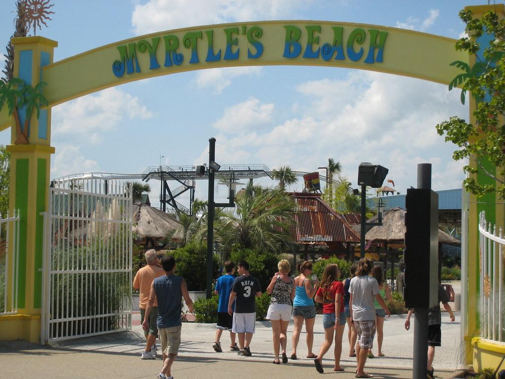 Freestyle Music Park Myrtle Beach