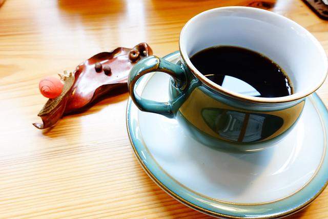 塔拉珠@波提娜麗精品咖啡