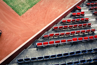boston fenway park | by pavel_pipovic