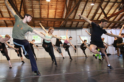 Image result for musical theatre dance