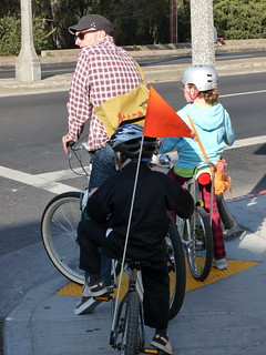 Family Commuting | by Adrienne Johnson SF