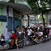 Cycling In Saigon