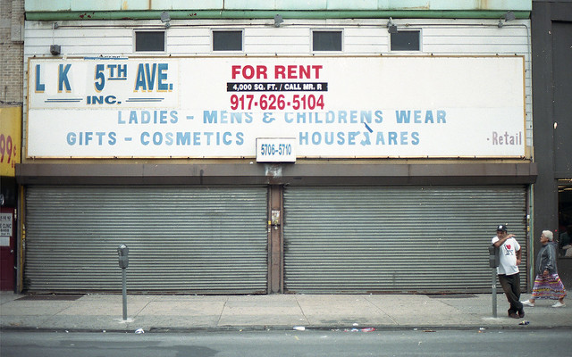 Storefront For Rent Rhode Island