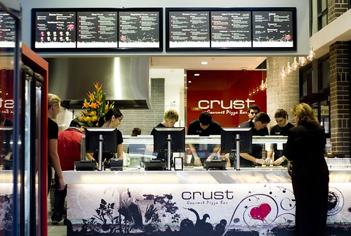 Cru Bar And Kitchen Menu Prices