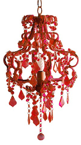 Best seller luminaire le lustre baroque incidence a voir for Luminaire baroque