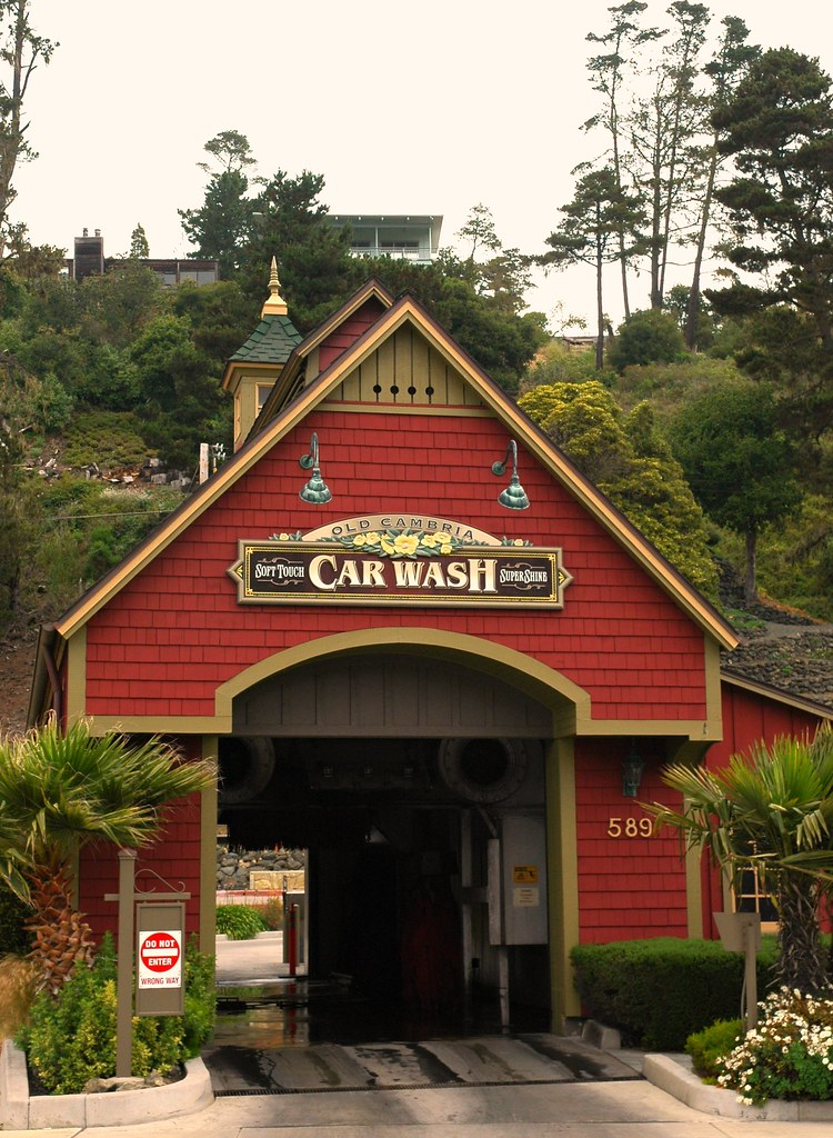 Car Wash Market