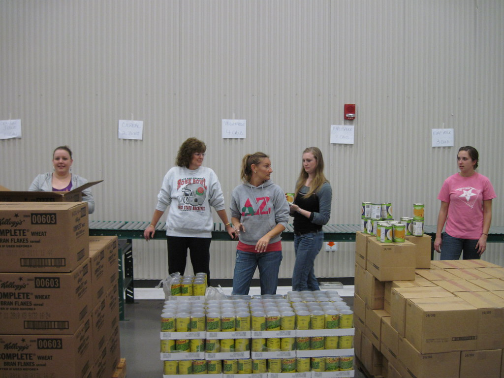Ohio Food Bank Network