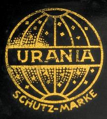 Urania Piccola logo | by shordzi