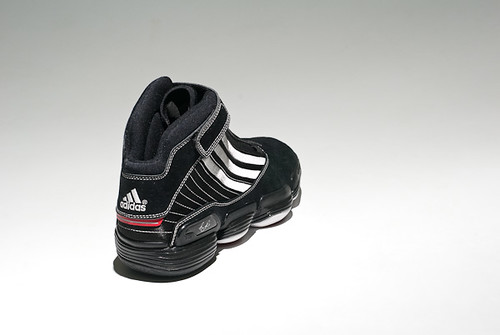 Nasketball Shoes Adidas