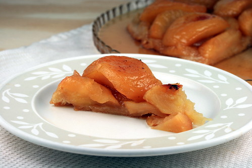 Tarte Tatin - Tuesdays with Dorie | by Food Librarian