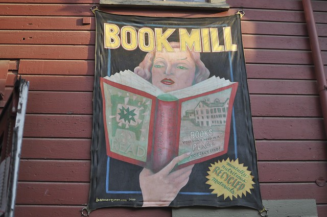 Book Mill
