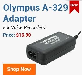 Olympus A-329 Adapter
