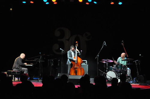 The Bad Plus - 6.30.09 | by wbgo