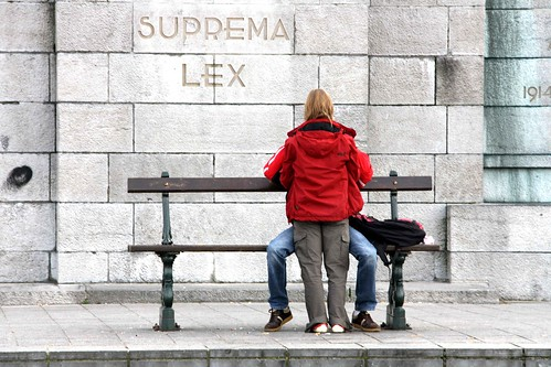 Suprema Lex - The Supreme Law - La Loi suprême | by saigneurdeguerre