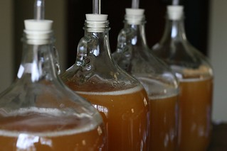 Making Hard Cider | by Chiot's Run