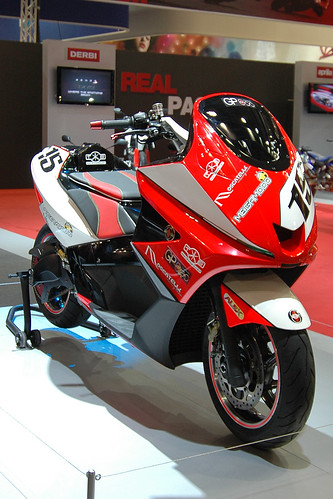 gilera trofeo race tuned gp800 as seen in milan at eicma 2 flickr. Black Bedroom Furniture Sets. Home Design Ideas