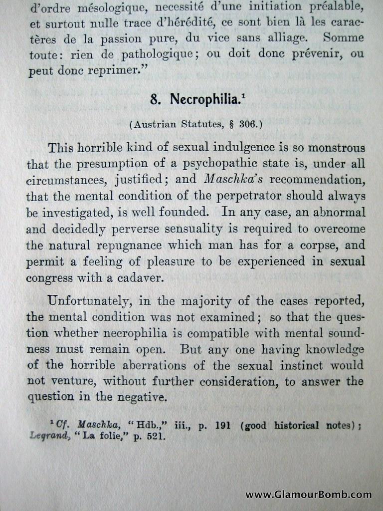 Psychopathia sexualis free images 87