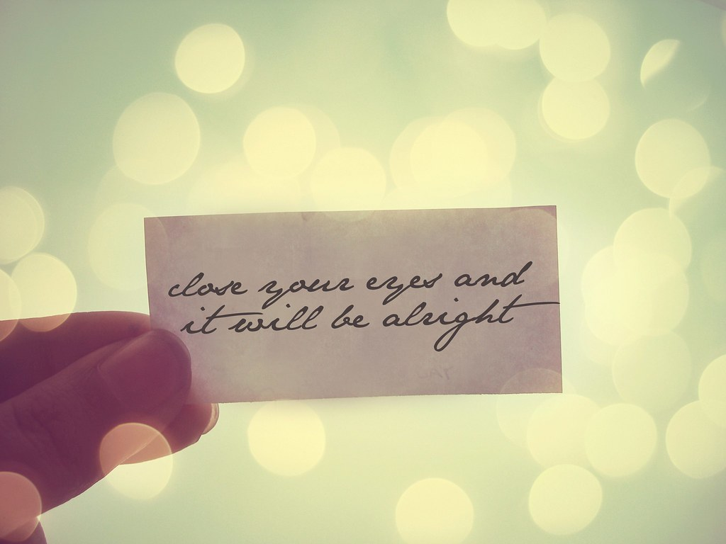 it will be alright - photo #19