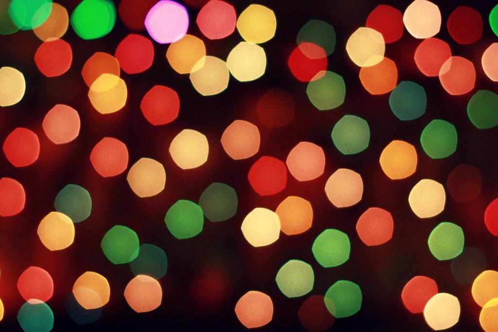 Kinder Garden: Christmas Colors - DAY 280