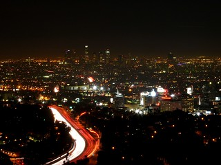 Los Angeles | by acmelucky777