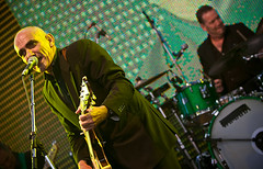 Meredith Music Festival 09 - Paul Kelly | by Aunty Meredith