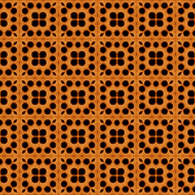 Seamless Molten Metal Kaleidoscope Patterns 60 Free Combo P Flickr New Kaleidoscope Patterns