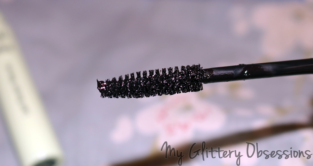 Lash Booster Mascara Brush