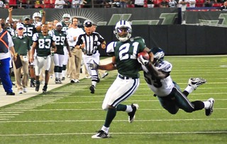 Football: Jets-v-Eagles, Sep 2009 - 46 | by Ed Yourdon