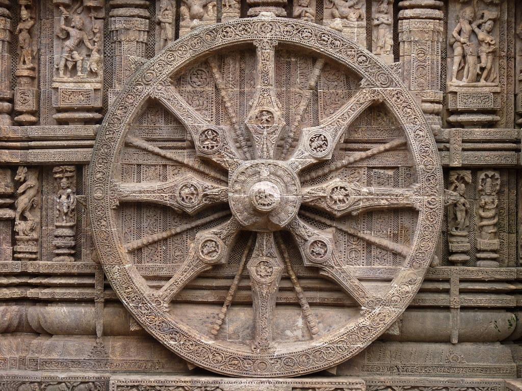 Ashoka's policy of Dhamma