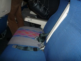 Rogue Seat Cushion on My 757 Home | by brettsnyder