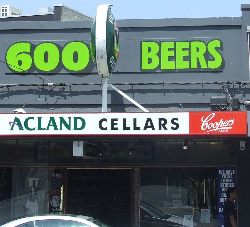 ... Acland Cellars Acland St St Kilda Melbourne Australia 091207-27 | & Acland Cellars Acland St St Kilda Melbourne Australia u2026 | Flickr