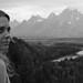 Kristina Snake River : Teton National Park, WY