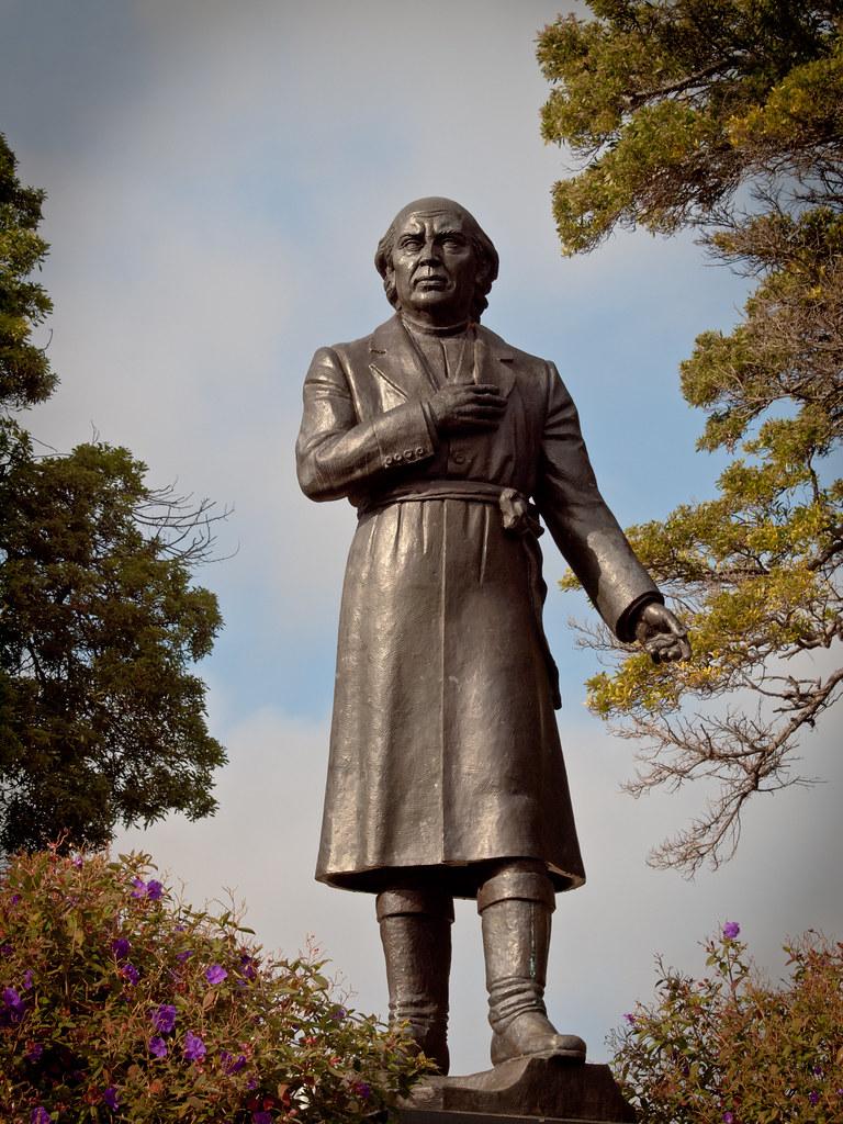 Miguel Hidalgo Bronze ...