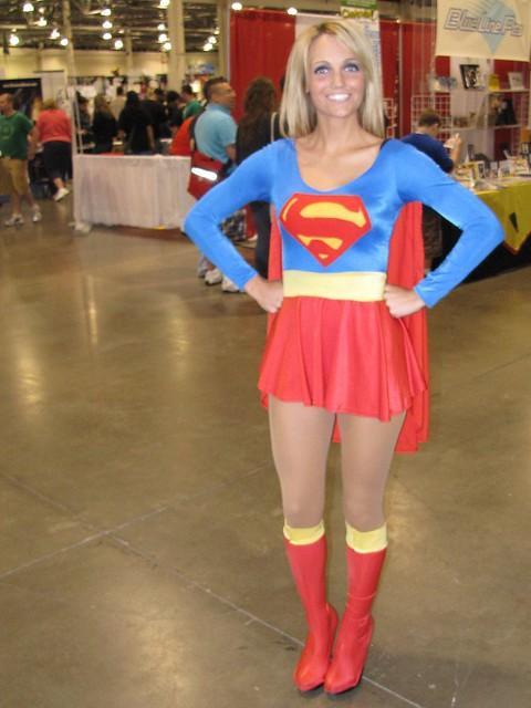 Motor City Comic Con Flickr Photo Sharing