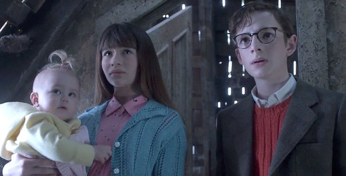 A Series of Unfortunate Events - TV Series - screenshot 1