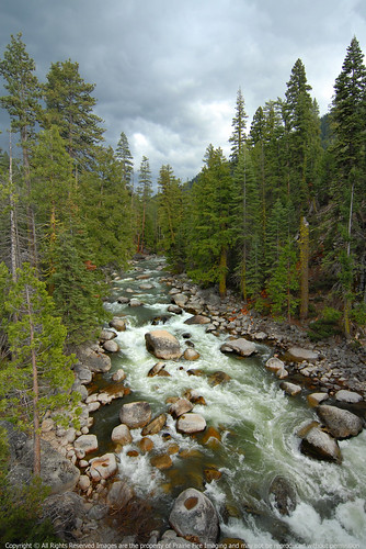 Middle Fork Stanislaus River - Western Slope Sierra Nevada Mountains - California | by Prairie Fire Imaging