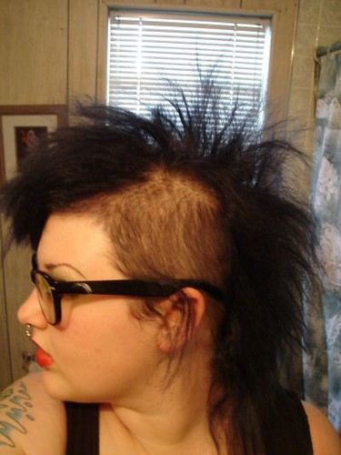 HD wallpapers mullet hairstyle photos