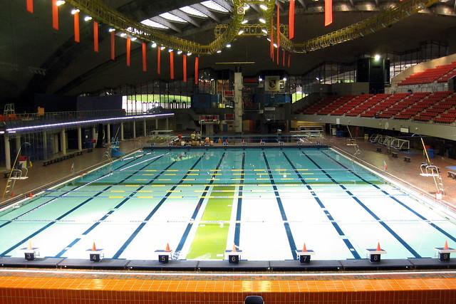Montr al hochelaga maisonneuve la piscine olympique de for Avantage maison neuve