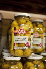 Spanish Flavours :: Papa Criolla | by Abstract Gourmet
