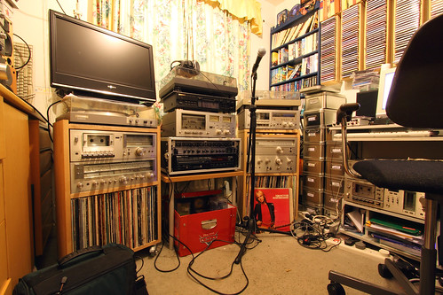 The Music Room The Bit In The Middle Jay Tilston Flickr